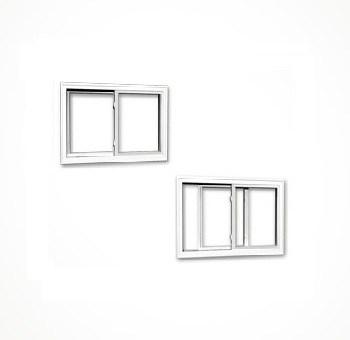 Single Windows