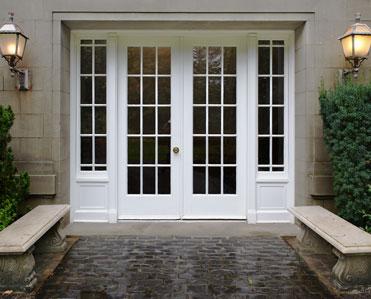 Patio Entry Doors