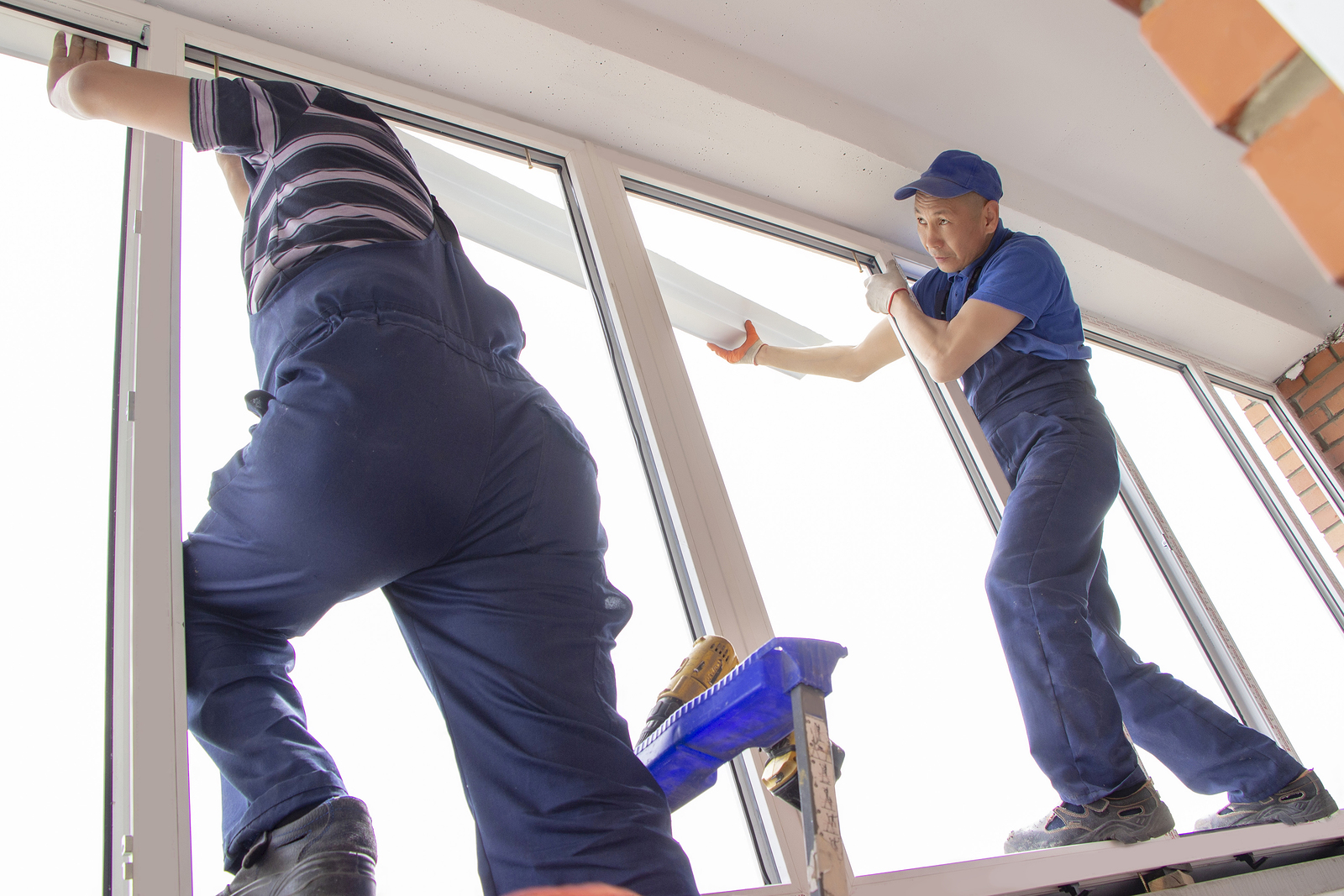 What Are The Different Types Of Window Installation? Updated For 2019! |  EcoTech Windows & Doors