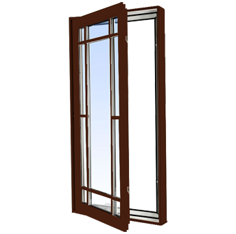 Replacement Casement Windows Toronto Amp Ontario Ecotech